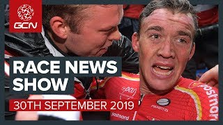 The World's Gone Mads & Van Vleuten Victorious | GCN's Cycling Race News Show