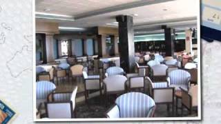 Hotel Riviera, Benalmadena, Costa del Sol, Real Holiday Reports.wmv