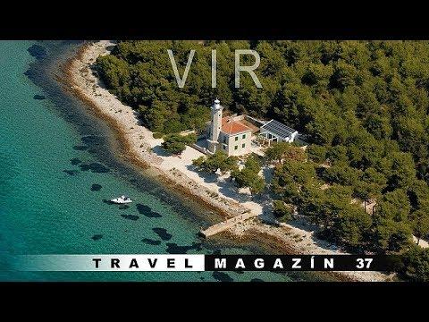 VIR - Croatia (Travel Magazín 37)