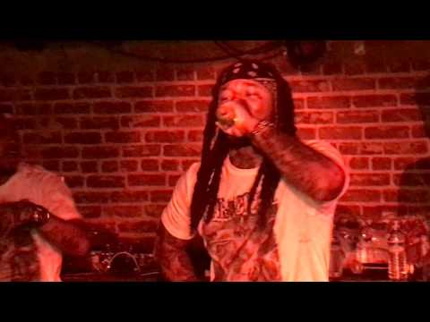 Montana of 300 - Fuck Her Brains Out (Live in LA, 10/7/2016)