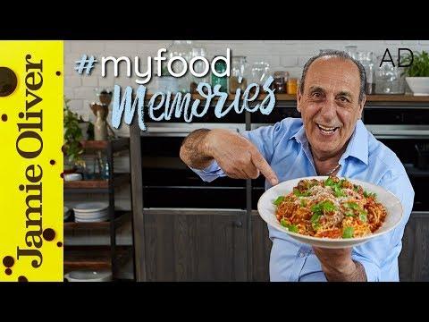 Spaghetti & Meatballs | Gennaro Contaldo | #MyFoodMemories | AD