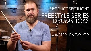 Freestyle Series Spotlight with Stephen Taylor