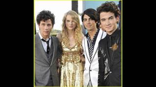 Lovely Eyes- Jonas Brothers and Taylor Swift NEW SONG!