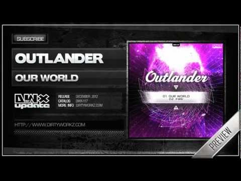 Outlander - Our World (Official HQ Preview)