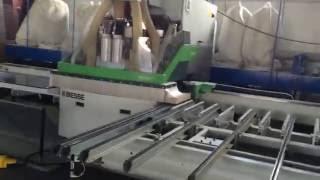 видео ПС: Мебельное производство
