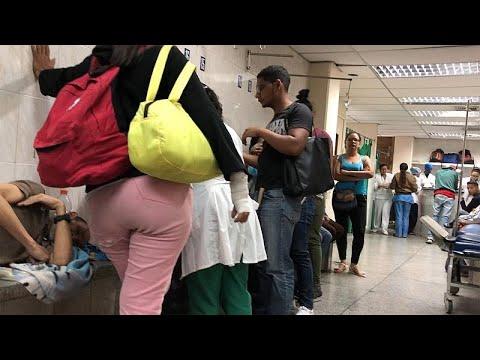 el-sistema-sanitario-público-de-venezuela-al-borde-del-abismo