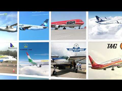 AirlinePros: A Global Leader in Airline & Travel Representation