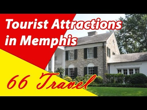 List 8 Tourist Attractions In Memphis, Tennessee   Travel To United States