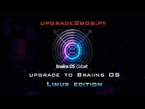How To Upgrade Your Miner To Braiins OS On Linux