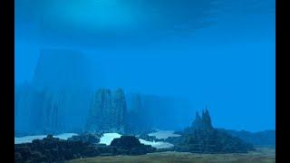 Seabed 2030: la corsa per mappare gli oceani