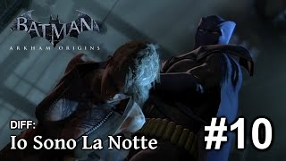 batman arkham origins   diff io sono la notte   walkthrough 10 ita