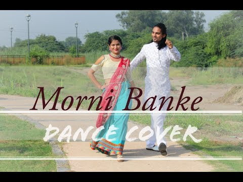 MORNI BANKE || Badhaai Ho || Dance Cover || Nrityography || Guru Randhawa & Neha Kakkar ||