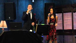 Quando Quando Quando (Michael Buble & Nelly Furtado version)