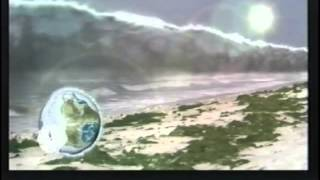 Animation of the Great Flood of Noah