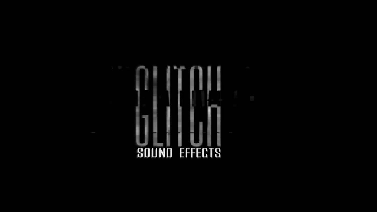 Glitch звуки скачать