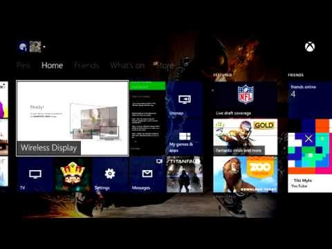 Why you can 39 t download miracast mirror app on xbox on for Mirror xbox one to android