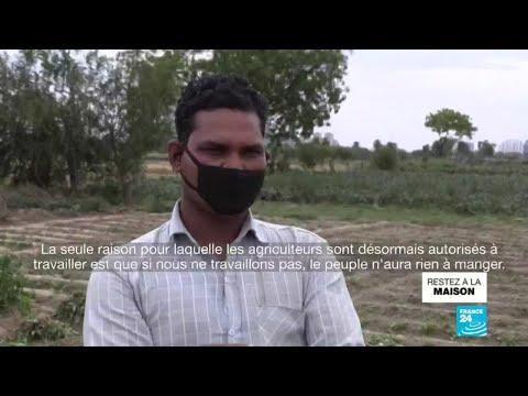 Pandémie de Covid-19 en Inde: un assouplissement du confinement inégal et difficile