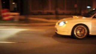511awhp Subaru sti short pull