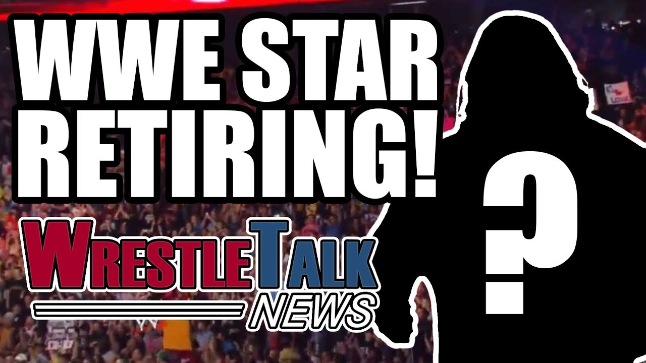 Kurt Angle WWE Raw Plans LEAKED! BIG WWE Star Retiring Soon! | WrestleTalk News July 2017