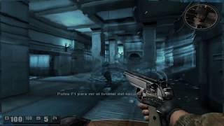 Ubersoldier [PC/Español] [Gameplay]
