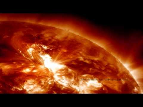 Mashk - Solar Spectrum (Original Mix)