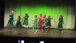 Thamara kuruvikku thattamidu - perfomed by the talents of Atlanta during AMMA