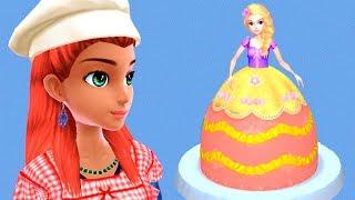 Fun Cooking Kitchen Kids Games - My Bakery Empire - Play Fun Cake Baking
