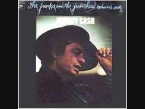 Johnny Cash - Jesus