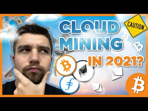 Is Cloud Mining Worth it in 2021?