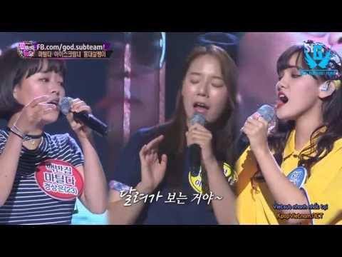 [ Fantastic Duo Ep 24 ] Speed - Kim Gun Mo Ft FD