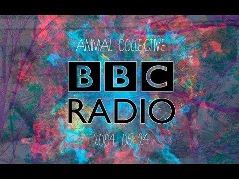 Animal Collective BBC Radio Sessions #2 (05-24-04)