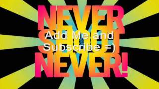 NeverShoutNever - Making Love (NEW Demo!) 2009 [w/Download Link + Lyrics]