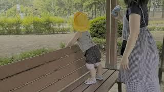 육아일기 14개월 27일 엄마거 좋아하는 엉덩이춤