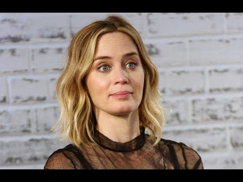 Emily Blunt - Biography - YouTube
