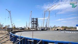 Нибулон строит терминал в Голой Пристани(, 2017-04-19T12:55:06.000Z)