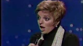 Liza Minnelli - Boys and Girls Like You and Me