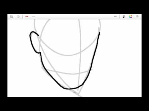 SPEED DRAWING With SketchBook Express For Android