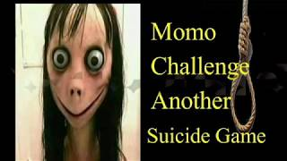 Momo Challenge After Blue Whale Games | Whatsapp Sucide | Explain in Tamil