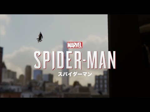 What If SPIDER-MAN PS4 Had An Anime Opening? *HEAVY SPOILERS*