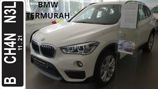 In Depth Tour BMW X1 sDrive18i Dynamic [F48] - Indonesia