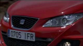 2010 Seat Ibiza FR Videos