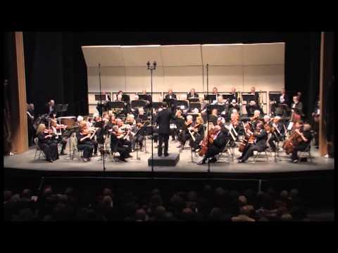 Samuel Coleridge-Taylor Petite Suite de Concert