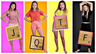 I'll BUY you anything in your COLOR and starts with your LETTER! Taylor & Vanessa