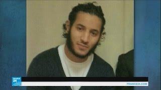 فرنسا: قاتل الشرطي ورفيقته أعد قائمة بشرطيين وصحفيين ومغني راب لاستهدافهم