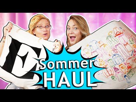XXL Sommer Haul