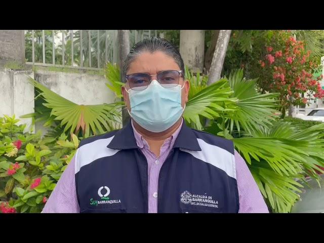 Con 25.660 vacunas más, Barranquilla mantiene lucha contra el COVID-19