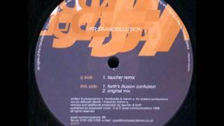 VFR - Trance Illusion (Fourth