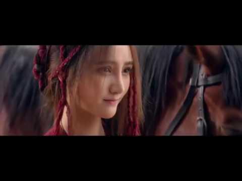 XUAN ZANG  TRAILER ACTION ASIAN MOVIE 2016