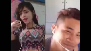 EXPRESI LUCU Mas Arjuno Gagal Fokus Duet Smule Segede Melon BIKIN KETAWA | King Of Smule