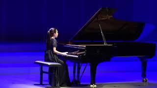 "J.S. Bach, Choral from Cantata BWV 147 ""Jesus bleibet meine Freude"", Alexandra Dovgan"